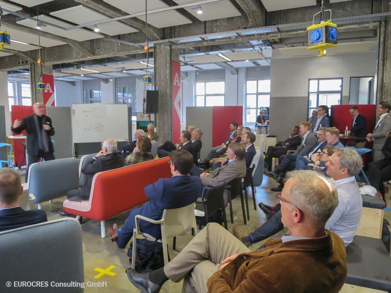 Eurocres Workshop Agilitätsoffensive 3