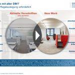 WorkPlace Flash: New Work mit alter DIN