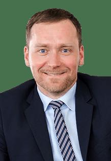 Jenö Kleemann | Eurocres Consulting