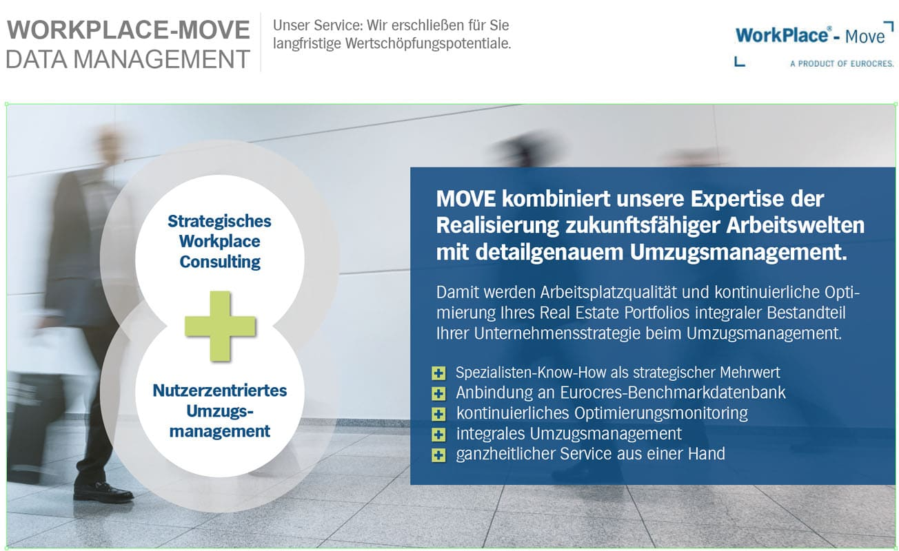 WorkPlace-Move Data Management (slide1)   Eurocres Consulting