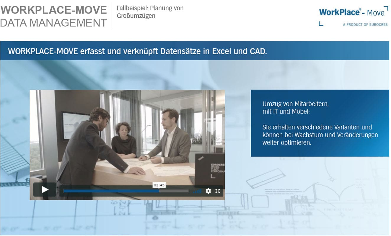 WorkPlace-Move Data Management (slide6)   Eurocres Consulting