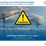 WorkPlace Flash: Vorbereitet sein auf die nächste Pandemiewelle